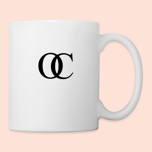 OC LOGO - Mug