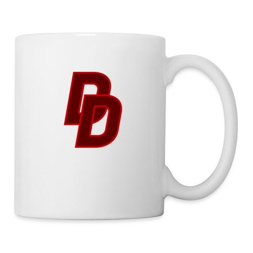 Daredevil Logo - Mug