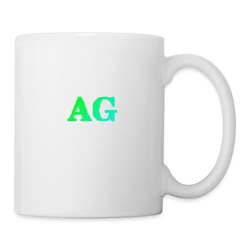 ATG Games logo - Muki