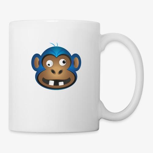 Affenbande Schimpanse - Tasse