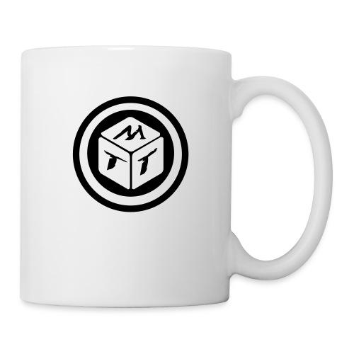 mb logo klein - Tasse