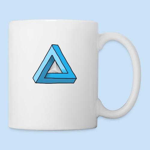 Triangular - Tasse