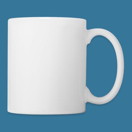 BlueSparks - White - Mug