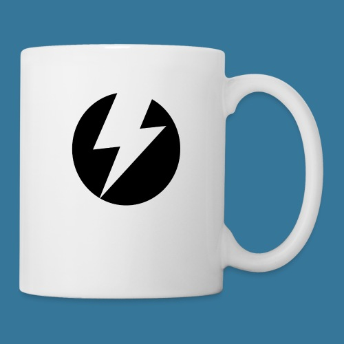 BlueSparks - Inverted - Mug