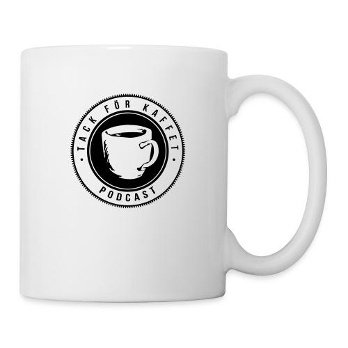 TFK logo - Mugg