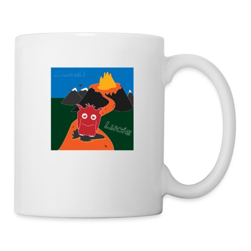 Inferno Lucie - Mug