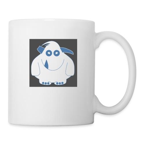 Pinky Monster - Mug
