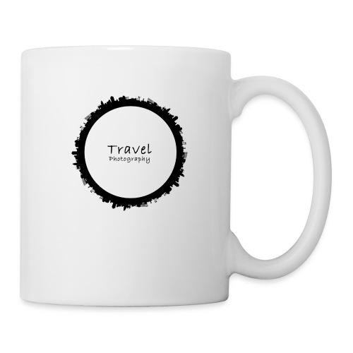 Reisefotografie - Travel Photography Design - Tasse