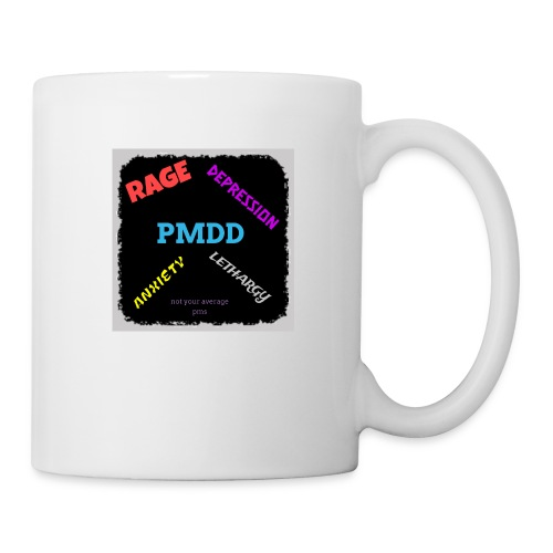 Pmdd symptoms - Mug