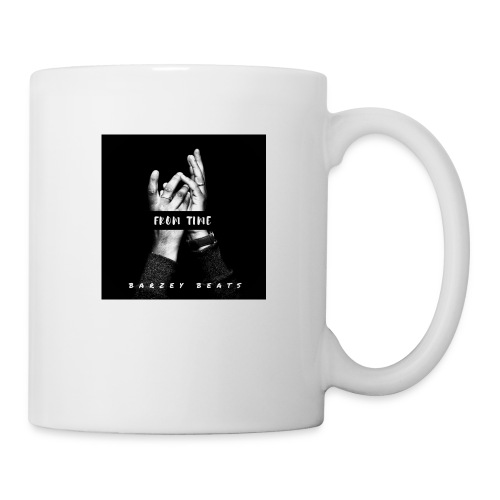 Love OUtta barz - Mug