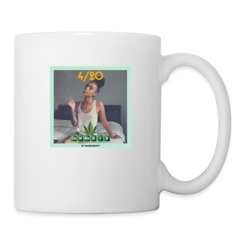 4/20 - Mug