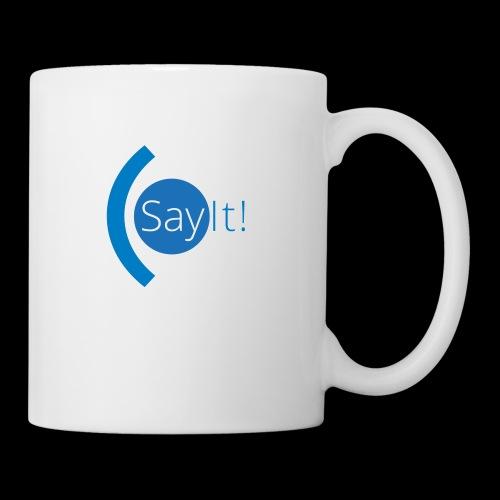 Sayit! - Mug