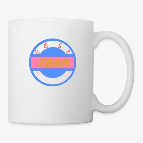 Mist K designs - Mug