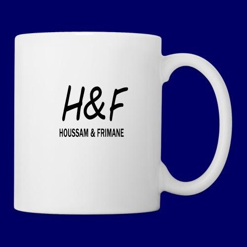H&F - Tazza