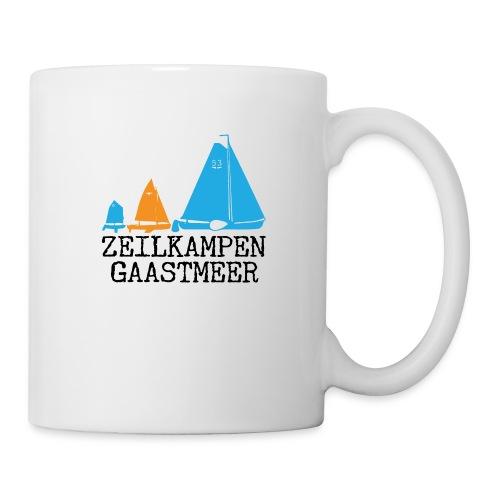 ZKG Zwart Merchandise - Mok