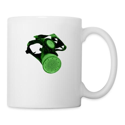 gas shield - Mug