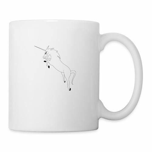 Oh yeah - Mug blanc