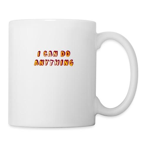 I can do anything - Mug