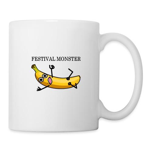 Festival Banane - Tasse