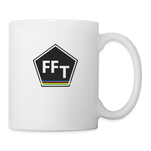 FFT logo colour (Fastfitnesstips) - Mug
