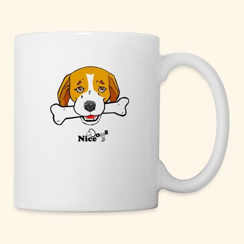 Nice Dogs Semolino - Tazza