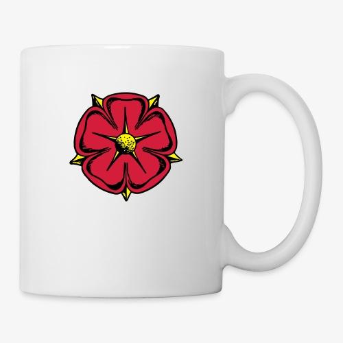 Lippische Rose - Tasse