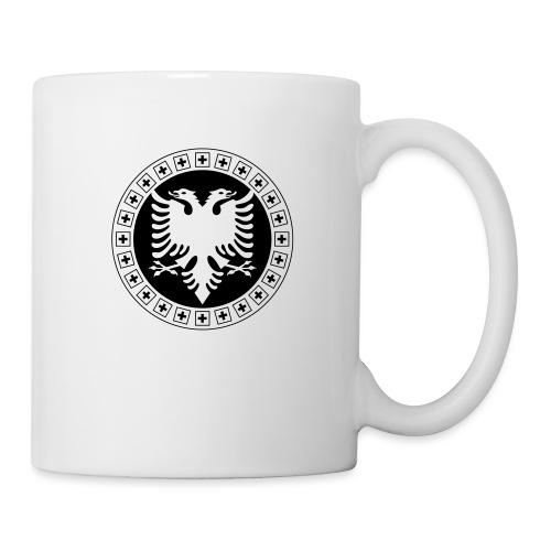 Albanien Schweiz Shirt - Tasse
