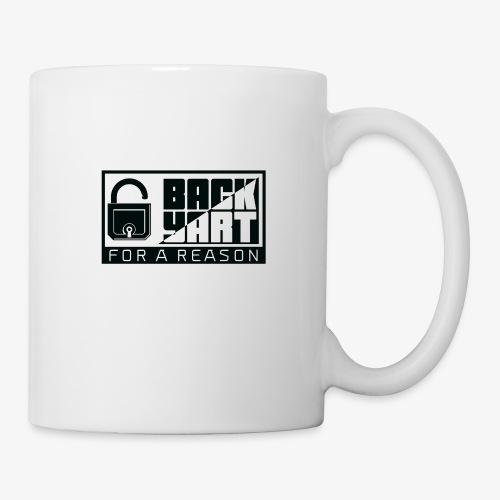 backart - for a reason - Mug