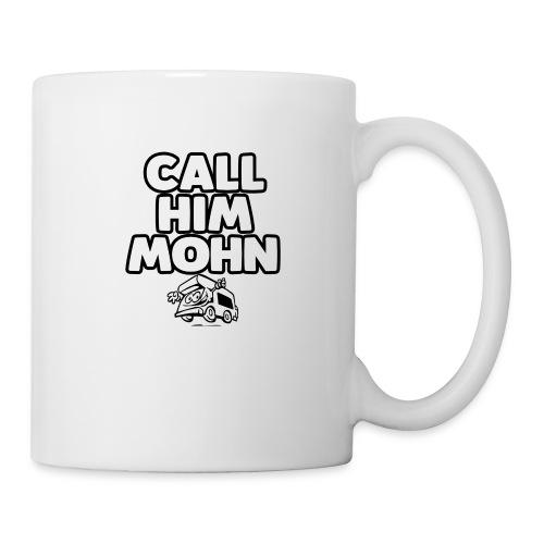 CallHimMohn - Tasse
