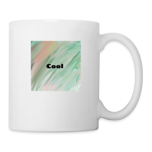 Cool - Tasse