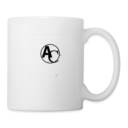 acronyme2 - Mug blanc