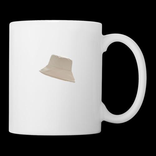 Bob edition blanc - Mug blanc