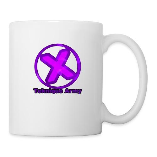 Xpert Teknique - Mug