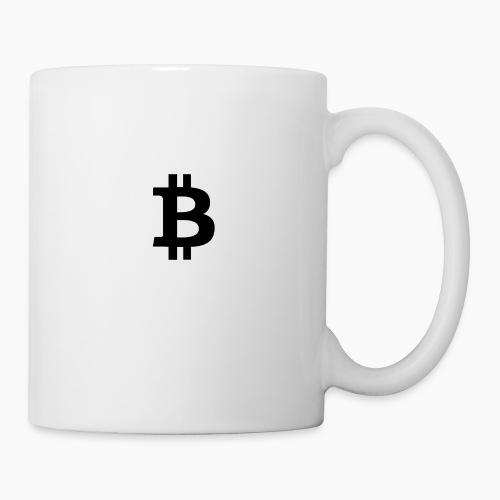 Bitcoin Adoption - Tasse