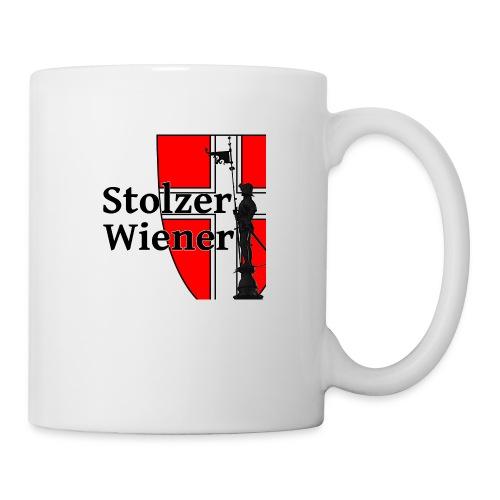 Stolzer Wiener - Tasse
