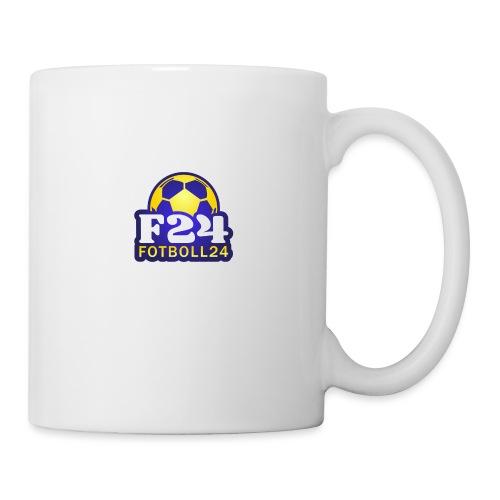 Fotboll24 - Mugg