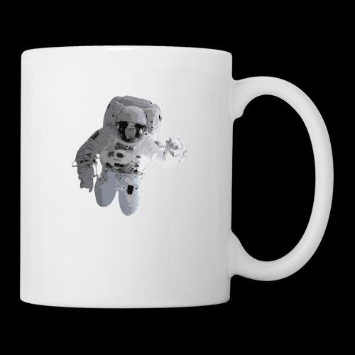 Astronaut No. 2 - Mug