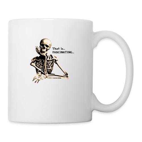 That Is Fascinating - Mug