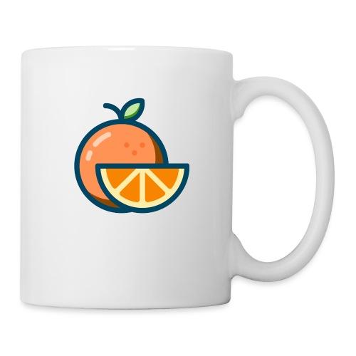 orange - Mug