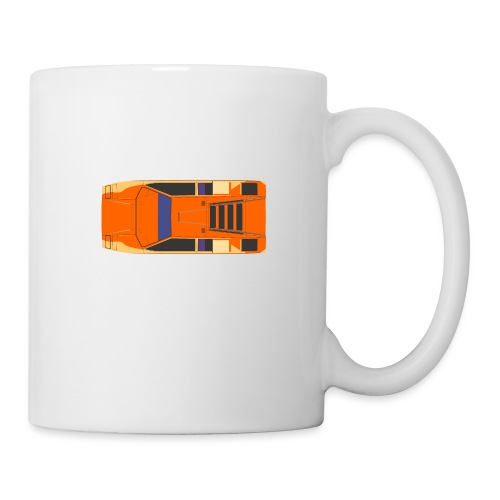 countach - Mug