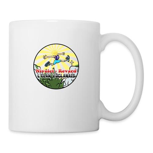 Trail Nivolet Revard - Mug blanc