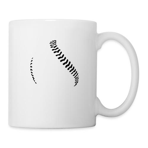Baseball - Mug