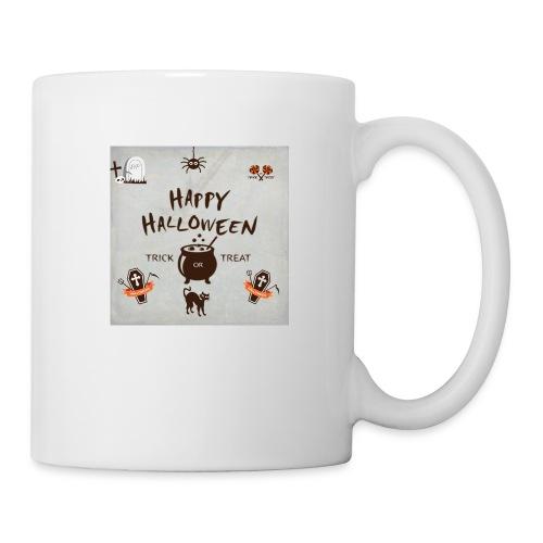 helloween 10 - Mug