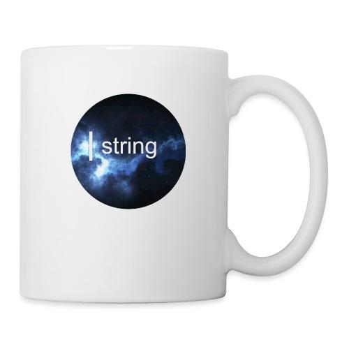 string Circle - Mug