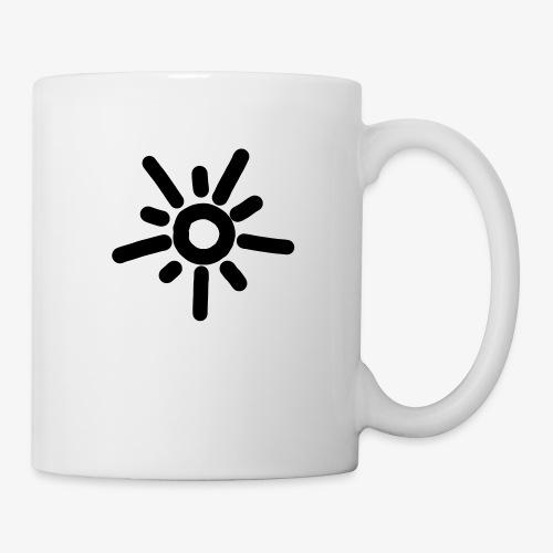 iYpsilon sun - Tasse
