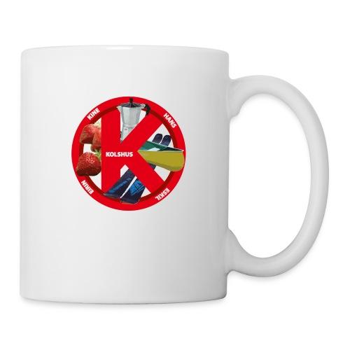 logoforeskil - Mug