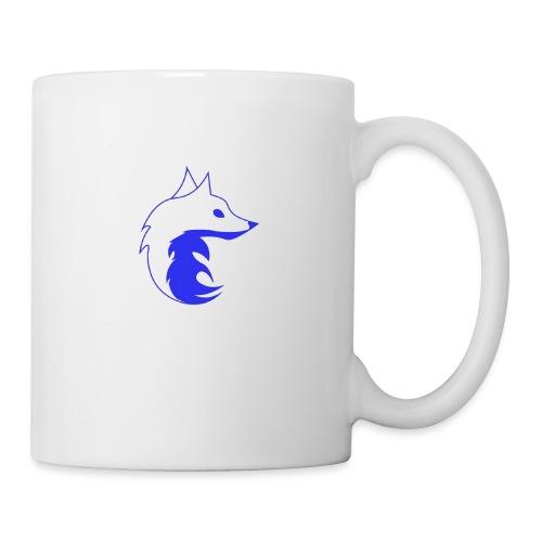 Aether Fox Winter - Mug