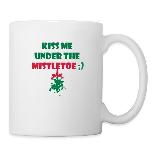 mistletoe - Tasse