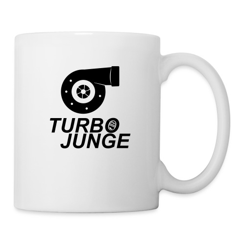 Turbojunge! - Tasse