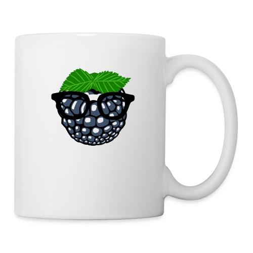 Crack Berry - Tasse